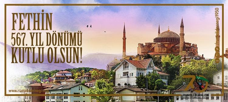 Istanbul'un Fethi