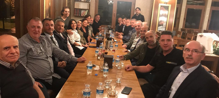 Olağan Toplantı