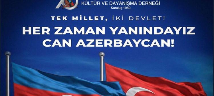 AZERBAYCAN !